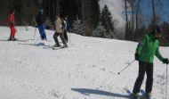 SkiAusflugderEinsatzabteil…